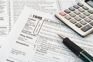 Tax Service Peabody, Tewksbury, MA